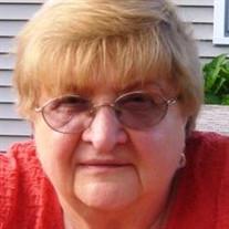 Dorothy Roggenback