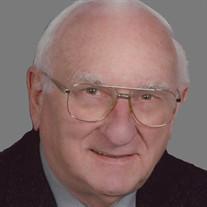 Joseph J. Tryner
