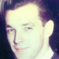 Richard Walter Lipkovtiz
