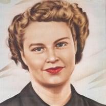 Nora Marie Blankenship Price