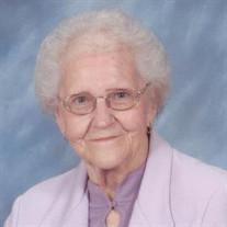 Mollie M. Rebuck