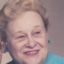 Mary R.  Halterman