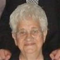 Margaret M Quinn