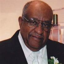 Deacon Fred C. Williams Jr.