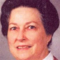 Mrs. Sharron Baker