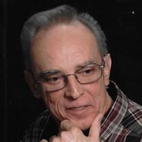 Alvin G. Gray
