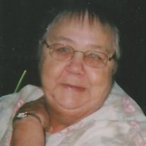 Kay Groesbeck