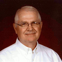 Walter Ellis Bauer