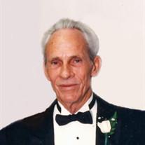 Frank Garner Dalton, Sr.