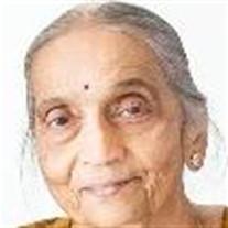 Niranjana Chandrakant Bhuta