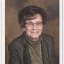 Mary E. Atwood Hampton