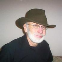 Robert Martin Brewster