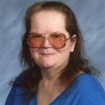 Janis Kay Miller