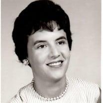 """Mrs. Avril Joan """"Joann"""" Mair"""