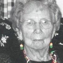 Annie E.  Frye