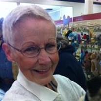 Judith Carol Hansen