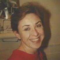 Ms. Cathy Lynn Siegel
