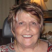 Marion Karlene Shropshire Lewis