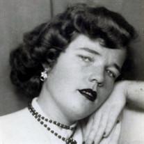 Nora Lee Cobb