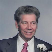 Neville W. Samson