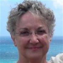 Jeanne Ann O'Connell