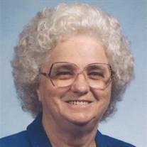 Mrs. Lottie Turner Register