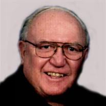 Robert Vreeland Buckpitt (Bucky)