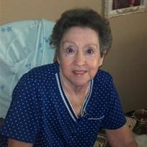 Glenda  Fields Berry Meade