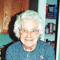 Helen G.  Evans