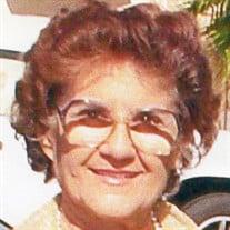 Carmella Rose Conti