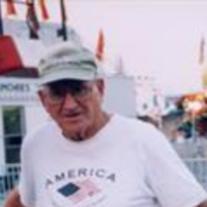 Robert  E.  Lovenshimer Sr.