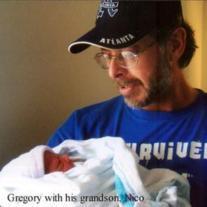 Gregory Richard Manring