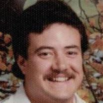"Richard Leslie ""Ric/R.C."" Cunningham"