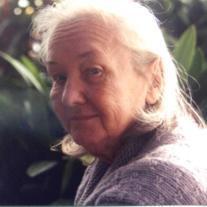 Elizabeth Szostak (nee Kasprowicz)