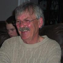 Gary Hinton  McClung