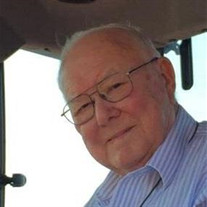 Raymond Earl Ellis