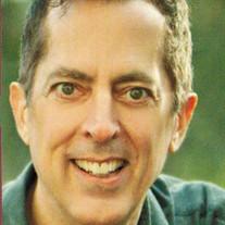 Gerald Michael Liddell