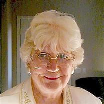 Alberta Rae Pearcy
