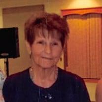 Patricia J. Crutchfield