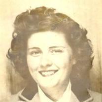 Hazel Curlee Stanley
