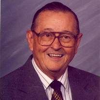 Mr. Charles F. Garrett