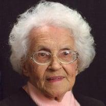 Margaret M. Yankovich