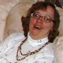 Bonnie Lynne Wenner