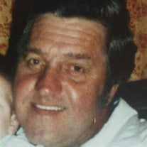 Walter Albert Thurman