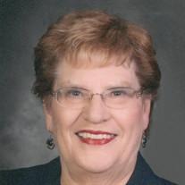Elaine Nellie Nerdahl