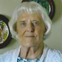 Pearl Irene Clyde