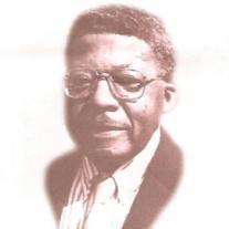 Mr.  James Thomas Parran