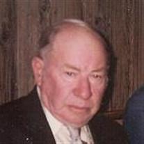 Jack Erwin Baker