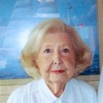 Betty Lou Janowski