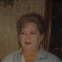 Betty Sue Gershon